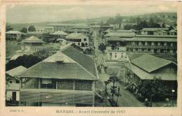 Matadi Avant L'incendie De 1927 - Belgian Congo - Other