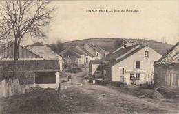 52 DAMPIERRE    /////    AVRIL 14  /  REF  2379 - Francia