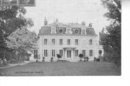 LES CHENEZ Par Auxerre - France