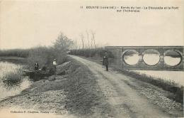 CPA BOUAYE - Bouaye