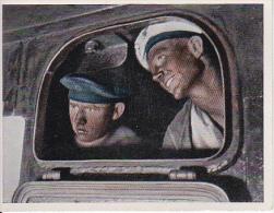 Unsere Reichsmarine - Bilder Aus Dem Leben Der Matrosen - Kohlenbunker - Nr. 10 (2743) - Zigaretten