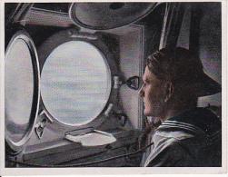 Unsere Reichsmarine - Bilder Aus Dem Leben Der Matrosen - Bulleye - Nr. 12 (2744) - Zigaretten