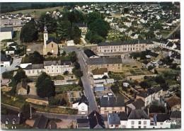 CPSM 53 PORT BRILLET VUE GENERALE   Grand Format 15 X 10,5 - Other Municipalities