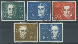 VEND BEAUX TIMBRES DE RFA N° 188 - 192 !!!! - Used Stamps