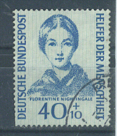 VEND BEAU TIMBRE DE RFA N° 101 !!!! - Used Stamps