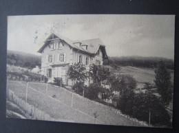AK PESEUX Pensionat 1913 ////  D*11751 - NE Neuenburg