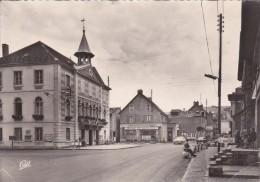 25-  AUDINCOURT  L'Hôtel De Ville - Other Municipalities