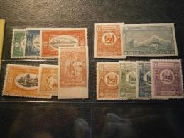 Armenien / Armenia Kleine Partie Postfrisch Nur älteres Material - SELTEN - Arménie