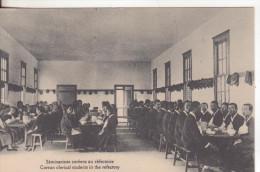 1-Corea-Korea-Corée-Seminaristi-séminaristes-seminarians-clerical Students-Primi 900-The First 900-premier 900-Nuova-New - Corea Del Nord