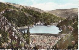 CPSM Rochetaillée - Le Barrage Du Gouffre D'Enfer (2752) - Rochetaillee