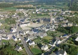 29 - PLOUIGNEAU - Vue Générale Du Bourg - Autres Communes