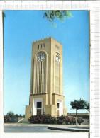 KOWEIT  -  KUWAIT   -   Clock Tower In Secondary  School - Koweït
