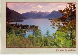 CP741128 - TALLOIRES - La Baie De Talloires - Talloires
