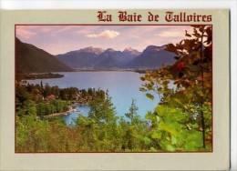 CP741129 - TALLOIRES - La Baie De Talloires - Talloires