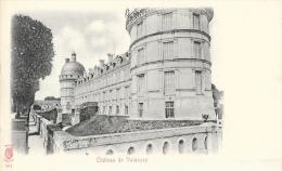 Château De Valençay - Carte KE Non Circulée - France