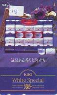 Télécarte SAVON SOAP SEIFE ZEEP Phonecard Telefonkarte  (18) - Parfum