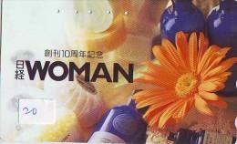 Télécarte SAVON SOAP SEIFE ZEEP Phonecard Telefonkarte  (20) - Parfum