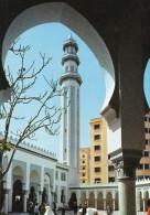 ORAN - La Nouvelle Mosquée -  Rue De Tlemcen - Oran