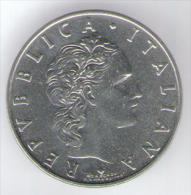 ITALIA 50 LIRE 1970 - 1946-… : Repubblica