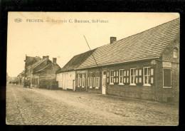 Proven   :   Brasserie C. Bustraen , St. Hubert  -  Brouwerij - Poperinge