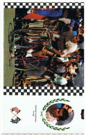 CYCLISME -- JOACHIM AGOSTINHO - Cyclisme