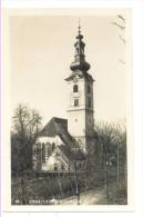 GRAZ, St.Leonhard Kirche,did Not Travel Jahr 1931 RARE - Graz