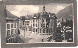 19 Cards  Karten, Carte, Tres Bien, Cailler´s Chocolat Au Lait - Suisse ( Zwitserland , Schweiz ) ED Kantons Approx 1930 - Chocolate