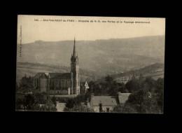 29 - CHATEAUNEUF-DU-FAOU - Chapelle - Châteauneuf-du-Faou