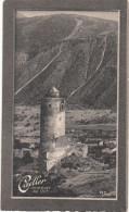 9 Cards  Karten, Carte, Tres Bien, Cailler´s Chocolat Au Lait - Suisse ( Zwitserland , Schweiz ) ED Kantons Approx 1930 - Chocolat
