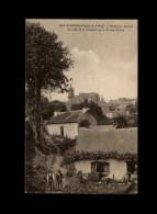 29 - CHATEAUNEUF-DU-FAOU - - Châteauneuf-du-Faou