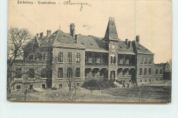BERDENBERG  - Kranken Haus , Hôpital. - Allemagne