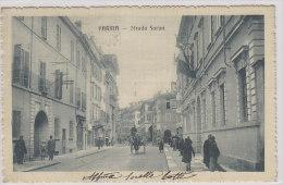 Parma - Strada Farini - 1915   (100831) - Parma