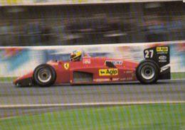 CPA CARS, FORMULA 1, FERRARI - Grand Prix / F1