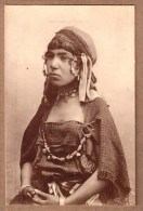 CPA Tunisie- Jeune Femme Bédouine- Types D'Orient 218 Soler - Tunisia