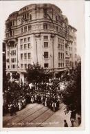 BUCURESTI 35 PALATUL  TINERIMEA ROMANA   1932 - Roumanie