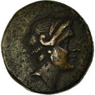 [#32636] Lucanie, Thurium, Bronze, AE 13 - Griekenland