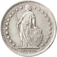 [#81279] Suisse, 1/2 Franc, 1944 B, KM 23 - Suiza