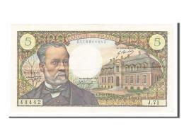 [#154801] 5 Francs Type Pasteur, 7 Décembre 1967, Fayette 61.6 - 1962-1997 ''Francs''