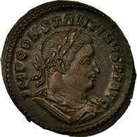 [#64511] Constantin Ier, Follis, Cohen 327 - 7. El Impero Christiano (307 / 363)