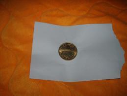 JETON OU MEDAILLE MONNAIE DE PARIS / DROME - CHATEAU DE GRIGNAN / EDITION LIMITEE ANNEE 2002. - Monnaie De Paris