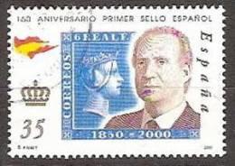 España U 3690 (o) Juan Carlos I. 2000 - 1931-Hoy: 2ª República - ... Juan Carlos I