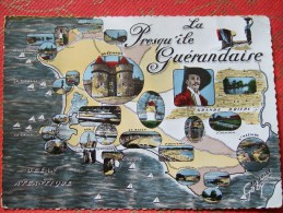 GUERANDE  / JOLI LOT DE 15 CARTES  / TOUTES LES PHOTOS - Guérande