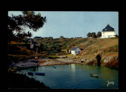 29 - CLOHARS-CARNOËT - Port De Porsach - Clohars-Carnoët