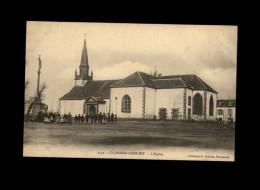 29 - CLOHARS-CARNOËT - Eglise - Clohars-Carnoët
