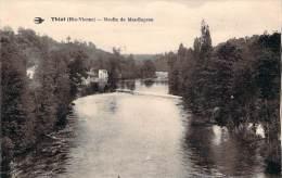 87 - Thiat - Moulin De Mas-Sugeon - France