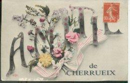 CHERRUEIX  35  Fantaisie - Francia