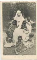 Ouganda/ Mére Claver / Soeurs Missionnaires De Notre Dame D'Afrique/vers 1930  CPDIV106 - Uganda