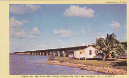 Florida Pigeon Key &amp amp  Seven Mile Bridge