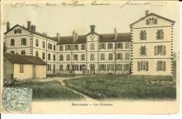 CPA  BAYONNE, Les Douanes  9561 - Bayonne