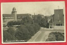 CPA N°9548  / LUDWIGSHAFEN RHEINSCHULE - Ludwigshafen